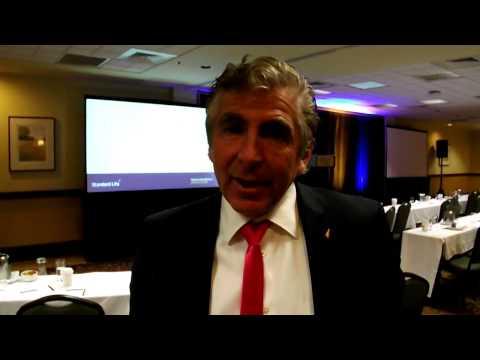 Standard Life Memory Speaker Testimonial   Part 2