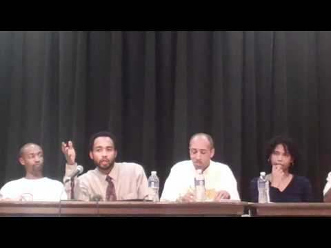 Your World News Forum on Mass Incarceration Part Two