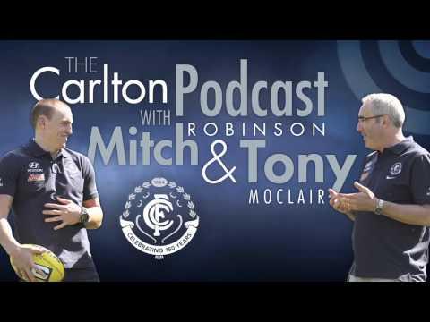The Carlton Podcast - Ep 1