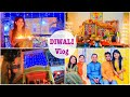 Vlog 60 : DIWALI Vlog | Home tour of In-laws Place | How we celebrated Diwali #BhopalDiaries