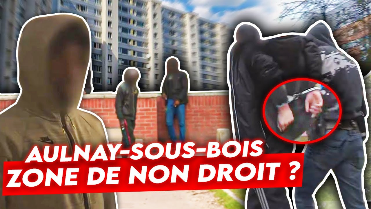 Download Aulnay-sous-Bois, quand la police riposte