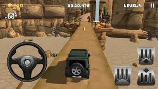 mountain climb stunt 2019 Children's Games - Car Games - Motorcycle Games