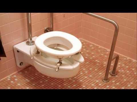 Bathroom Designs For Elderly And Handicapped