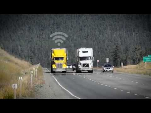 PeopleNet Mobile Gateway Wi-Fi Capability