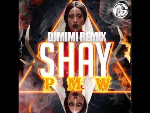 DJ MIMI FEAT SHAY - PMW (REMIX) 2016