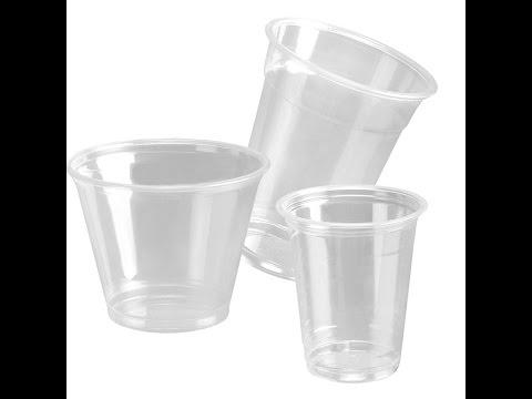 Vasos Desechables Con Tapa Hiperlimpieza
