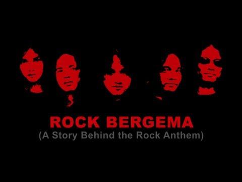ROCK BERGEMA - A Story Behind The Rock Anthem @Roxx_Official