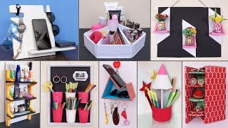 10 Best Apartment Organization Ideas !!! DIY Handmade Things