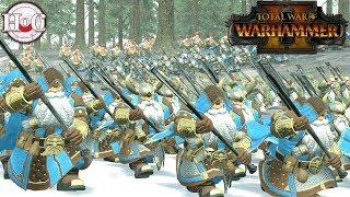 Thorgrim's Grudges - Total War Warhammer 2 - Online Battle 155