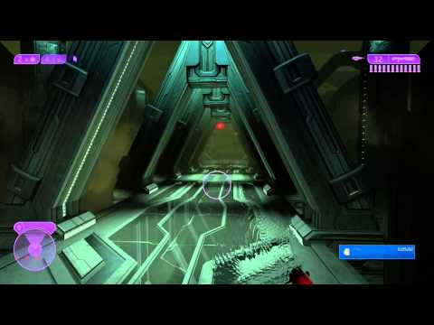 Halo MCC - Terminal Velocity - Achievement Guide