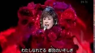 2005年NHK歌謡コンサート (2004年第55回NHK紅白歌合戦未発表衣装) 小林...