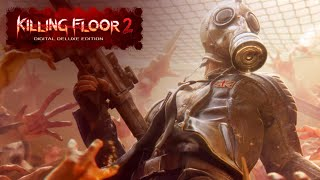 """Jax Plays """"Killing Floor 2"""" AND TAKES A TON OF HOT SAUCE! (No Pain No Game)"""