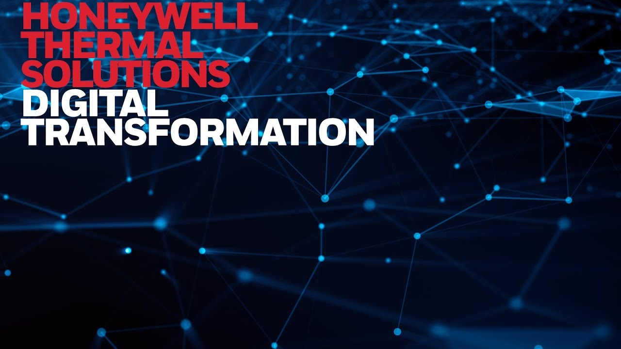 Thermal Solutions   Honeywell