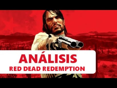 Vídeo análisis / review Red Dead Redemption - PS3/X360