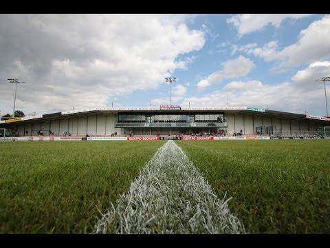 Stadion Verl
