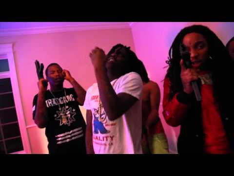 "Chief Keef ""Close That Door"" Official Visual Prod. by @TwinCityCEO Dir. @whoisnorthstar"
