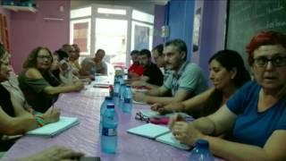 reuniones informativas comarcales (julio 2017)