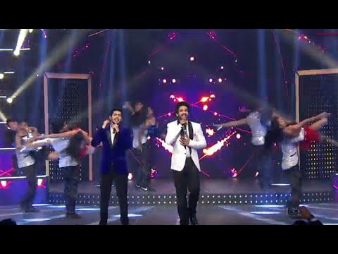 Mix - Magical Performance By The Malik Brothers At the Royal Stag Mirchi Music Awards! | Radio Mirchi