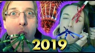 HAPPY NEW YEAR | 'Epic Bec' episode 92