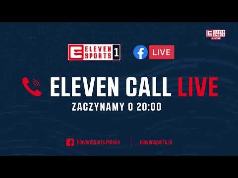 Eleven Sports Pl Transmisja Na Zywo Youtube