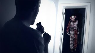 I Talked To The Killer Clown's.. (scary) thumbnail