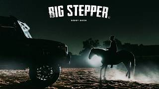 Roddy Ricch - Big Stepper [ Audio]