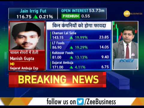 Final Trade: Equity benchmarks on day's high