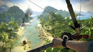 Far Cry 3 - Max Settings Crazy Gameplay