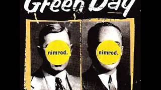 Haushinka-Green day