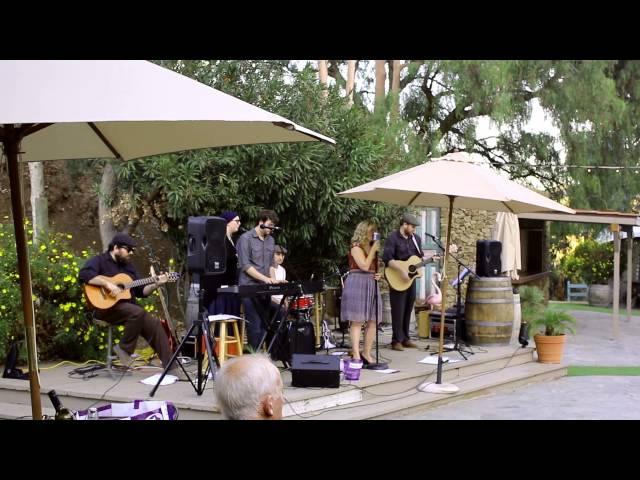 Live at Malibu Wines - 12/23/13
