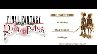 Part 1 ~ Multiplay (Solo, Clavat) - Final Fantasy Crystal Chronicles:  Ring of Fates (DS)