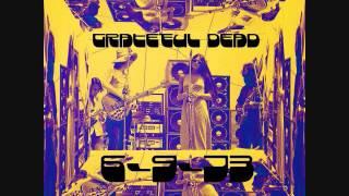 Grateful Dead - Loose Lucy 6-9-73