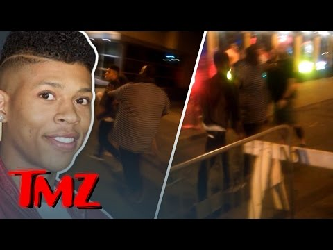 There Are Magic Words That Open Doors for celebrities: 'Do You Know Who I Am??' | TMZ