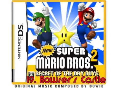 Downloading new super mario bros 2 for free (club nintendo) youtube.
