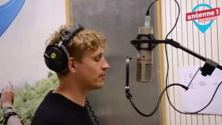 Tim Bendzko - Keine Maschine - unplugged bei antenne 1