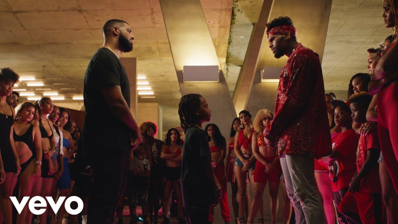 Chris Brown – No Guidance Lyrics