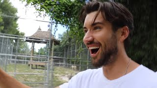 Jeff Wittek Best Moments in David's Vlog [Part 3]