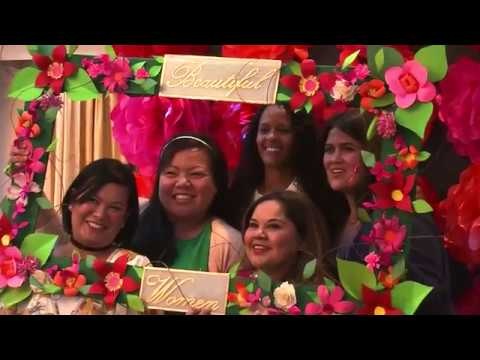 Greater San Diego ICC - Women's Day 2017