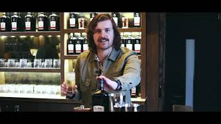 Slane Irish Whiskey  // Odd Mollies Insert // The Skins