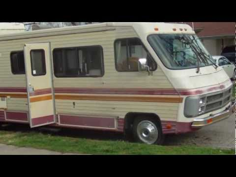 1983 33' Southwind RV - YouTube rv fuse panel diagram YouTube
