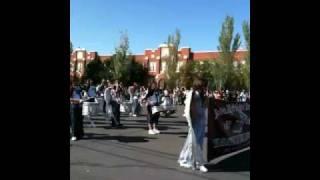 Ysleta Drum Corps