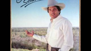 George Strait - Hot Burnin