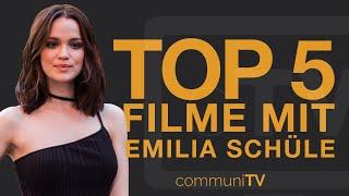 Top 5: Emilia Schüle Filme