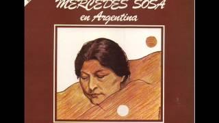 Mercedes Sosa en Argentina (1982) - Disco completo full album