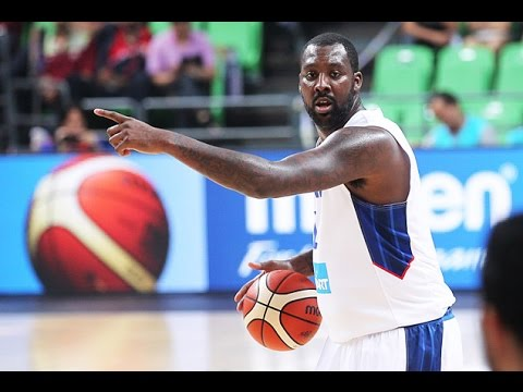 Andray Blatche refuses to get carried away by Gilas' win over Iran, turns focus to India