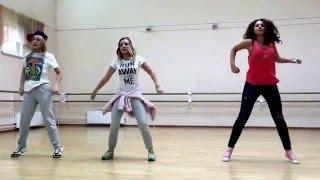 Скачать Танец для тренировки Twerk No Twerk