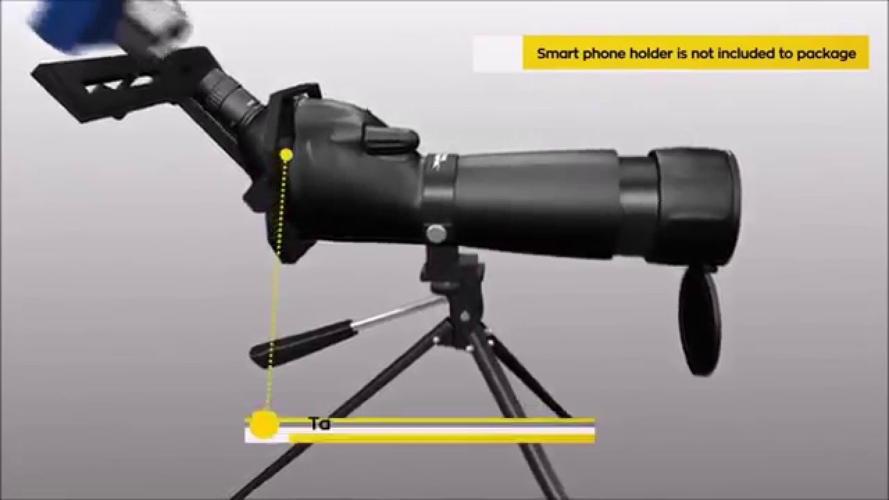National geographic telescope youtube