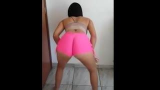 Fernandes Linda Dançando – Twerk Brazil – Twerking
