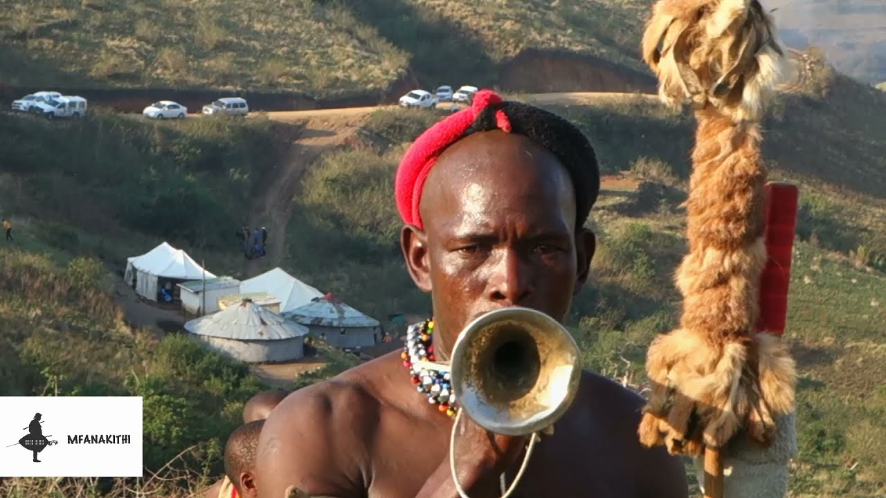 THIS IS OUR ZULU HERITAGE, WE SHALL PRESERVE IT BY ALL MEANS.