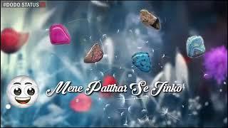 Maine Pathar Se jinko Banaya Sanam new song 2018